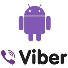 Viber for Android bug