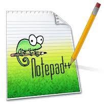 Cómo hacer que Notepad++ te abra los .config como XML por defecto