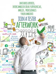 Join a tester after work