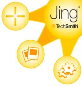 Jing. Captura videos e imágenes de tu pantalla gratis.