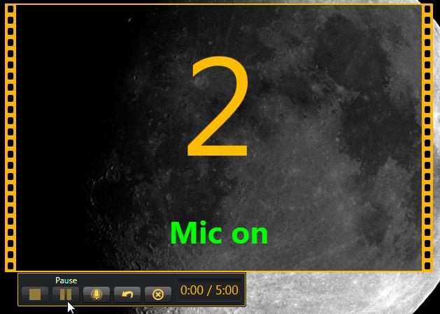 Jing - Video con audio