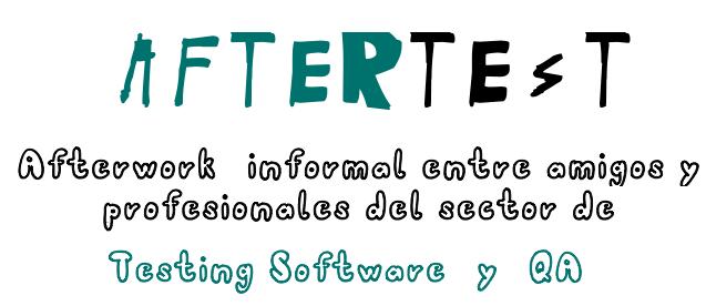 AfterTest en Madrid