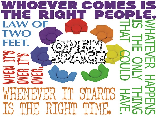 Open Space Graphic