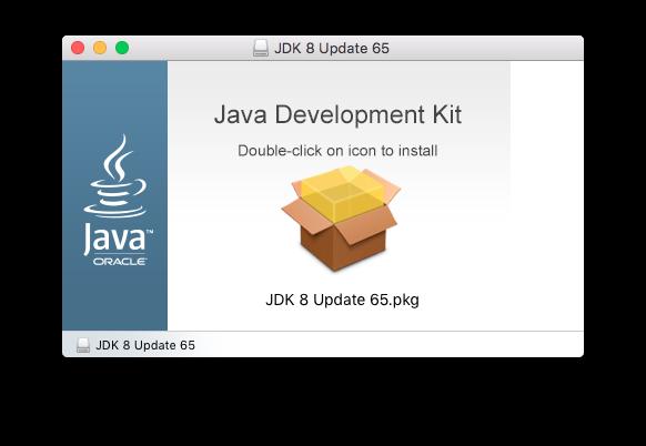 Java Instalación 1