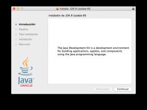 Java Instalación 2