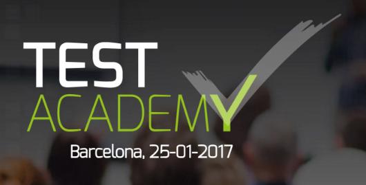Test Academy 2017