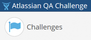 Atlassian QA Challenge