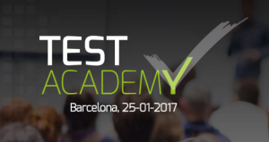 Test Academy'17