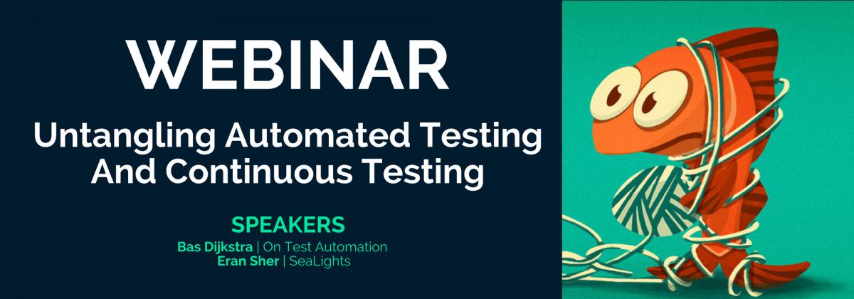 Desenredando el Testing Automático y el Testing Continuo