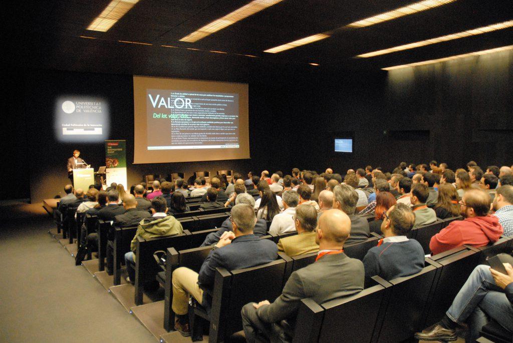 Maximiliano Mannise en VLC TESTING