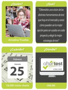 AfterTest-Online-QA-Strategies